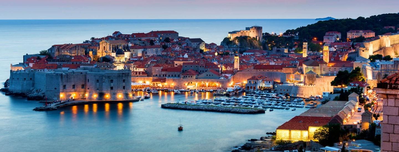 A természet varázsa a Balkánon március 12-15.